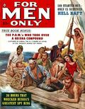 For Men Only Magazine (1954-1977) Vol. 6 #7