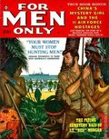 For Men Only Magazine (1954-1977) Vol. 6 #10