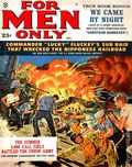 For Men Only Magazine (1954-1977) Vol. 6 #12