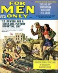 For Men Only Magazine (1954-1977) Vol. 7 #1