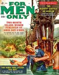 For Men Only Magazine (1954-1977) Vol. 7 #2