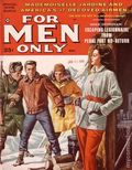 For Men Only Magazine (1954-1977) Vol. 7 #3