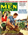 For Men Only Magazine (1954-1977) Vol. 7 #4