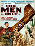 For Men Only Magazine (1954-1977) Vol. 7 #6