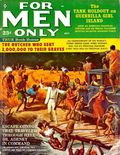 For Men Only Magazine (1954-1977) Vol. 7 #7