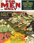 For Men Only Magazine (1954-1977) Vol. 7 #8