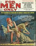 For Men Only Magazine (1954-1977) Vol. 7 #10