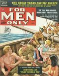 For Men Only Magazine (1954-1977) Vol. 7 #11