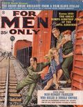 For Men Only Magazine (1954-1977) Vol. 7 #12