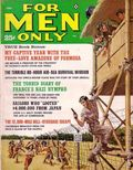For Men Only Magazine (1954-1977) Vol. 8 #2