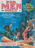 For Men Only Magazine (1954-1977) Vol. 8 #4