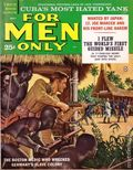 For Men Only Magazine (1954-1977) Vol. 8 #5