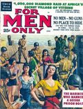 For Men Only Magazine (1954-1977) Vol. 8 #6