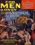 For Men Only Magazine (1954-1977) Vol. 8 #7