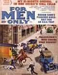 For Men Only Magazine (1954-1977) Vol. 8 #8