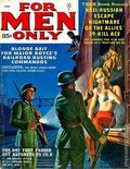 For Men Only Magazine (1954-1977) Vol. 9 #1