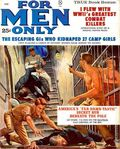 For Men Only Magazine (1954-1977) Vol. 9 #2