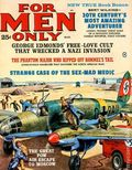 For Men Only Magazine (1954-1977) Vol. 9 #3