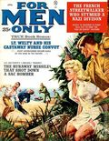 For Men Only Magazine (1954-1977) Vol. 9 #4