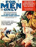 For Men Only Magazine (1954-1977) Vol. 9 #4