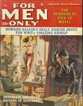 For Men Only Magazine (1954-1977) Vol. 9 #6