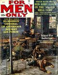 For Men Only Magazine (1954-1977) Vol. 9 #7