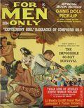 For Men Only Magazine (1954-1977) Vol. 9 #8
