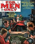 For Men Only Magazine (1954-1977) Vol. 9 #9
