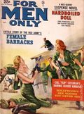 For Men Only Magazine (1954-1977) Vol. 9 #10