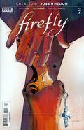 Firefly (2018 Boom) 2A