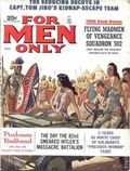 For Men Only Magazine (1954-1977) Vol. 9 #11