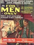 For Men Only Magazine (1954-1977) Vol. 9 #12