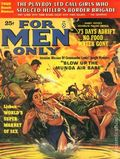 For Men Only Magazine (1954-1977) Vol. 10 #1