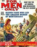 For Men Only Magazine (1954-1977) Vol. 10 #2