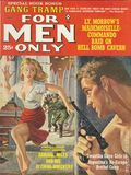 For Men Only Magazine (1954-1977) Vol. 10 #3