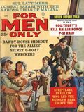 For Men Only Magazine (1954-1977) Vol. 10 #4