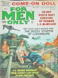 For Men Only Magazine (1954-1977) Vol. 10 #5