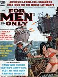 For Men Only Magazine (1954-1977) Vol. 10 #6
