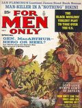For Men Only Magazine (1954-1977) Vol. 10 #7