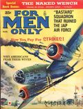 For Men Only Magazine (1954-1977) Vol. 10 #8