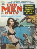 For Men Only Magazine (1954-1977) Vol. 10 #9