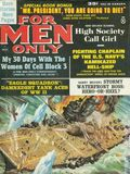 For Men Only Magazine (1954-1977) Vol. 10 #11
