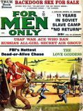 For Men Only Magazine (1954-1977) Vol. 10 #12