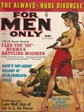 For Men Only Magazine (1954-1977) Vol. 11 #1
