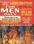 For Men Only Magazine (1954-1977) Vol. 11 #2