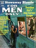 For Men Only Magazine (1954-1977) Vol. 11 #6