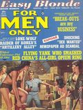 For Men Only Magazine (1954-1977) Vol. 11 #9