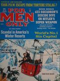 For Men Only Magazine (1954-1977) Vol. 11 #11