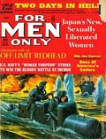 For Men Only Magazine (1954-1977) Vol. 11 #12