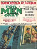 For Men Only Magazine (1954-1977) Vol. 12 #2